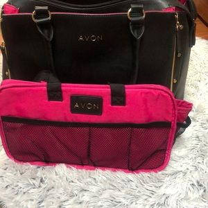Official Avon Rep Bag
